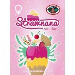 STRAWNANA SUNDAE · Big...